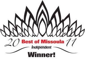 Best of Missoual logo, 2011