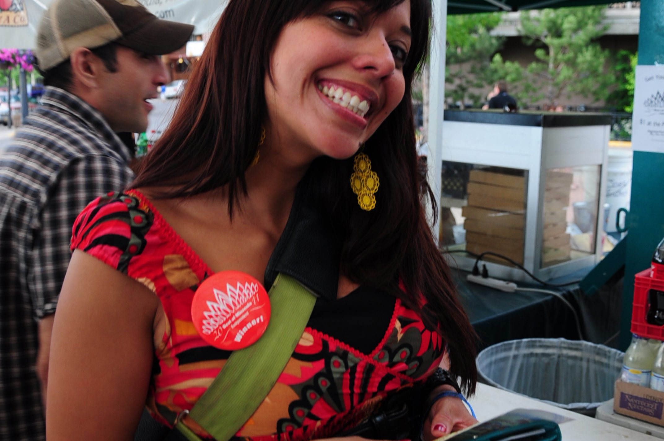Best of Missoula Party, 2011
